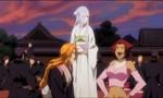 Bleach 13x27 ● La colère de Byakuya ! Les écroulements de la famille Kuchiki