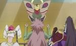 Bleach 13x34 ● Emprisonnement ?! Senbonzakura et Zabimaru