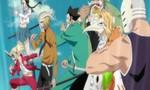 Bleach 14x14 ● Hirako et Aizen... La réunion du destin !