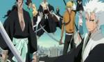 Bleach 14x27 ● Guerre totale ! Aizen contre Shinigami