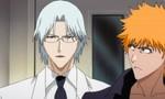 Bleach 16x03 ● Un conflit au lycée ?! Ichigo et Uryû combattent ensemble !