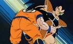 Dragon Ball Kai 1x02 ● Goku, ton frère est notre ennemi ? Le secret des guerriers Saïyens