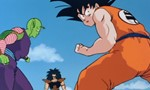 Dragon Ball Kai 1x03 ● Ils combattent pour leur vie ! L'assaut désespéré de Goku et Piccolo