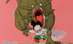 Dragon Ball Kai 1x05 ● Survivre dans la nature. La lune réveille Gohan