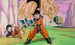 Dragon Ball Kai 1x13 ● Voilà l'Aura de Kaioh ! Un combat extrême : Goku contre Végéta