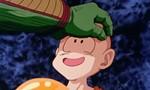 Dragon Ball Kai 1x25 ● A toi de jouer, Krilin ! Le terrible pressentiment de Freezer