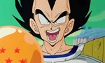 Dragon Ball Kai 1x26 ● Les plans sont chamboulés ! Vegeta contre Zabon, la revanche