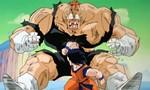 Dragon Ball Kai 1x31 ● Son Goku est enfin arrivé ! Sacré revers pour le Commando Ginyu