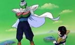 Dragon Ball Kai 1x38 ● Freezer montre les crocs ! La puissance d'attaque hors-norme de Gohan