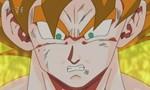 Dragon Ball Kai 1x47 ● Éveille-toi guerrier légendaire ! Son Goku, le Super Saïyen !