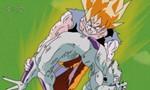 Dragon Ball Kai 1x48 ● Le Super Saïyen en colère ! Goku lance un défi à Freezer !