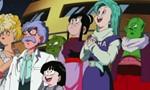 Dragon Ball Kai 1x54 ● Goku disparait dans l'espace ! Revenez tous à la vie... super guerriers !