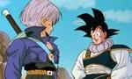 Dragon Ball Kai 1x57 ● Le retour de Son Goku ! Les révélations de Trunks, le mystérieux garçon.