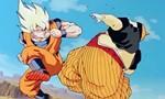 Dragon Ball Kai 1x60 ● L'ennemi intérieur: Pris entre deux feux ! Son Goku contre C-19