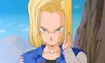 Dragon Ball Kai 1x65 ● Un visage d'ange et une force phénoménale !? C-18 contre Vegeta !