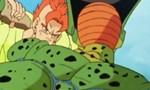Dragon Ball Kai 1x75 ● Un pouvoir inconnu ! Le silencieux C-16 passe à l'action !