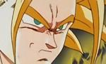 Dragon Ball Kai 1x82 ● Les supers pouvoirs de Trunks ! Encore plus fort que Vegeta