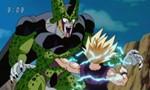 Dragon Ball Kai 1x94 ● La forme parfaite enfin détruite ! La colère se déchaîne !