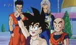 Dragon Ball Kai 1x97 ● Le moment des adieux ! Une nouvelle époque commence...