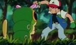 Pokémon 1x03 ● Capture du premier Pokémon