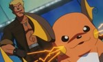 Pokémon 1x14 ● Confrontation électrique