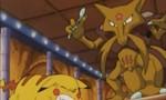 Pokémon 1x22 ● Quand la télékinésie s'en mêle