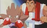 Pokémon 1x29 ● Un Pokémon qui a du punch