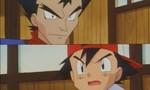 Pokémon 1x32 ● Le ninja Pokémon