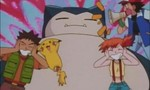 Pokémon 1x41 ● Sommeil sans faim