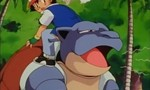 Pokémon 1x60 ● L'île des pokémon tortues