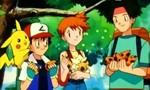 Pokémon 2x18 ● Sirena sur l'île Mandarine
