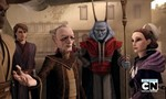 The Clone Wars 4x18 ● Crise sur Naboo