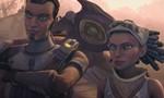 The Clone Wars 5x02 ● Une guerre sur deux fronts