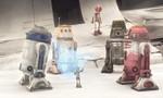 The Clone Wars 5x11 ● Une journée ensoleillée dans le néant