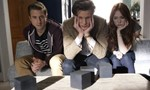 Doctor Who 7x04 ● L'invasion des cubes