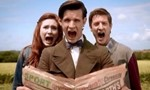Doctor Who 6x08 ● Allons tuer Hitler [2/2]