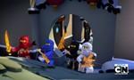 LEGO Ninjago Les maîtres du Spinjitzu 1x01 ● La légende des serpents