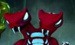 LEGO Ninjago Les maîtres du Spinjitzu 1x03 ● La morsure du serpent