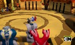 LEGO Ninjago Les maîtres du Spinjitzu 1x06 ● Le roi serpent