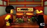 LEGO Ninjago Les maîtres du Spinjitzu 1x08 ● La métamorphose de Jay