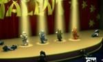 LEGO Ninjago Les maîtres du Spinjitzu 1x09 ● Les forgerons royaux