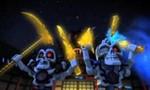 LEGO Ninjago Les maîtres du Spinjitzu 3x02 ● L'art de combattre sans combattre