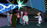 Futurama 6x05 ● Sciences idiotes