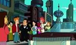 Futurama 6x16 ● Un fantôme dans les machines