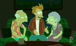 Futurama 7x10 ● Il était une fois Farnsworth…