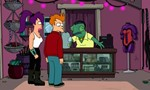 Futurama 7x21 ● Un seul cul vous manque