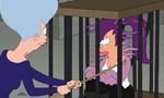 Futurama 7x22 ● Leela et le haricot géant