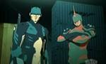 Iron Man : Armored Adventures 1x03 ● Otages