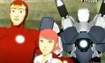 Iron Man : Armored Adventures 1x26 ● 2ème partie Révélations