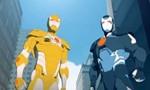 Iron Man : Armored Adventures 2x05 ● La guerre des armures